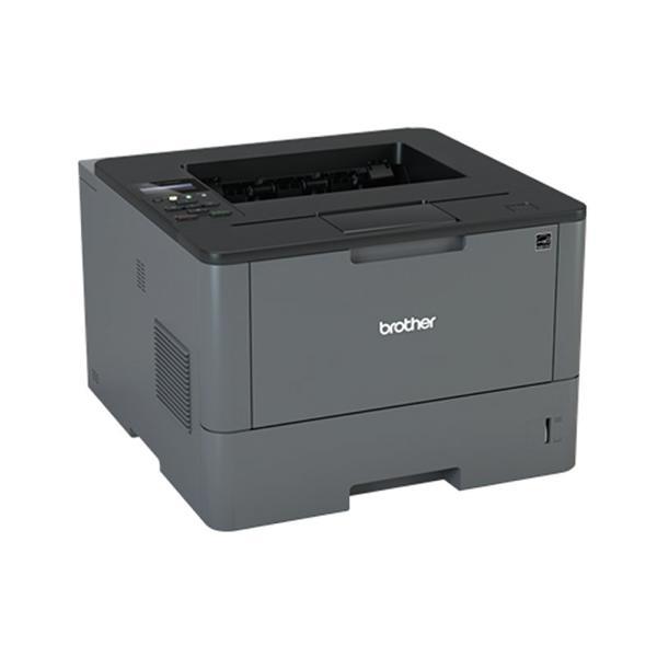 Duplexní Tiskárna USB/Síťová Brother HLL5100DNYY1 40 ppm 256 MB