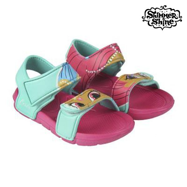 Beach Sandals Shimmer and Shine 6700 (rozmiar 31)
