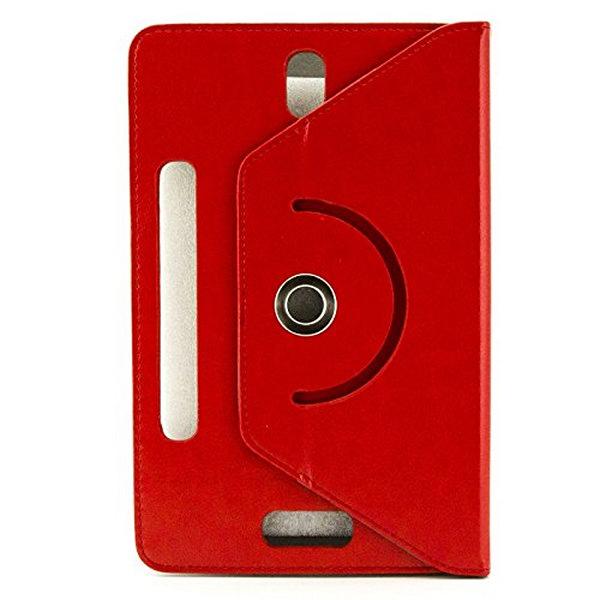 Univerzální otočné kožené pouzdro na tablet Ref. 186841 9