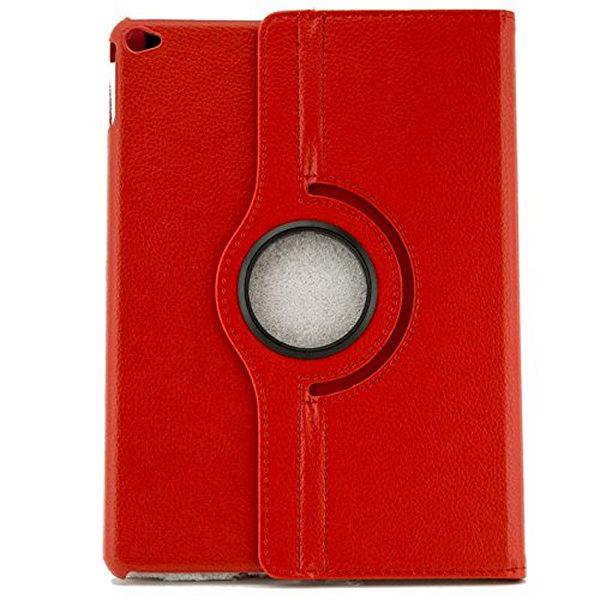 Torba iPad 6 Ref. Air 2 186582 Skóra Czerwony