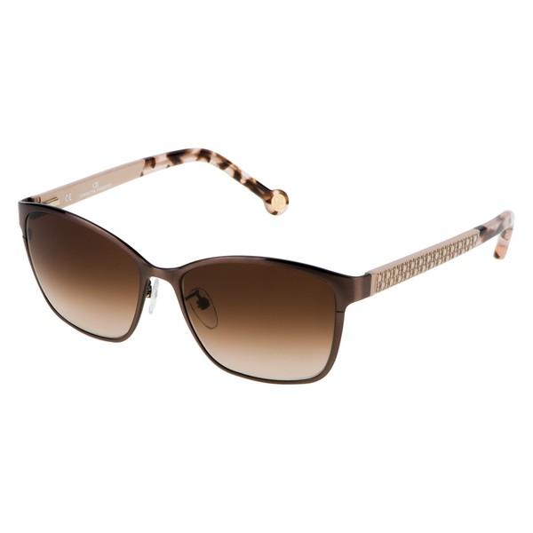Okulary przeciwsłoneczne Damskie Carolina Herrera SHE067560K05