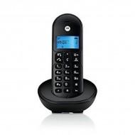 Telefon fără Fir Motorola MOT31T101N Negru