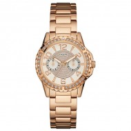 Dámske hodinky Guess W0705L3 (37 mm)