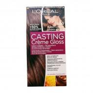 Farba bez Amoniaku Casting Creme Gloss L'Oreal Expert Professionnel Ciemny blond