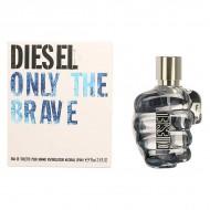 Men's Perfume Only The Brave Diesel EDT - 200 ml