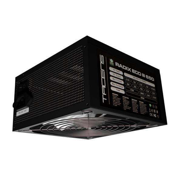 Zasilanie Tacens 1RECOIII650 ATX 650W