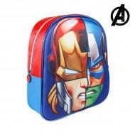 Školní batoh 3D The Avengers 7945