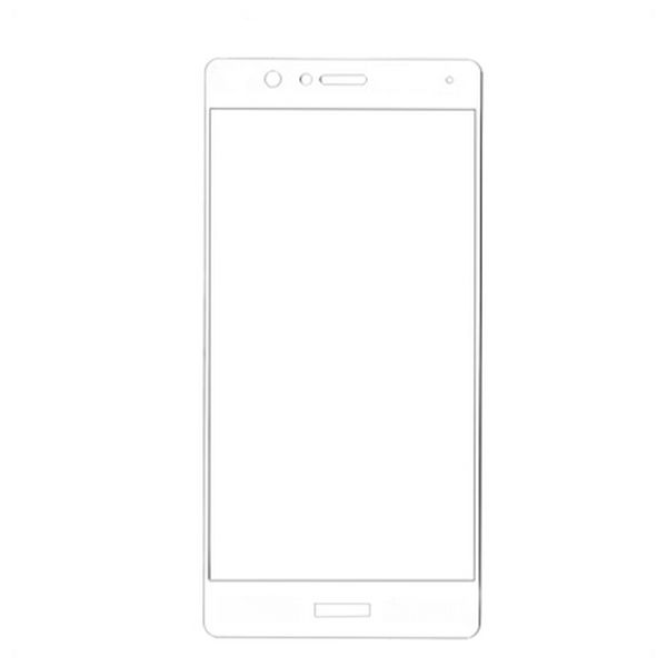 Ochrona Ekranu ze Szkła Hartowanego na Telefon Komórkowy Huawei P9 Lite Ref. 104739 3D