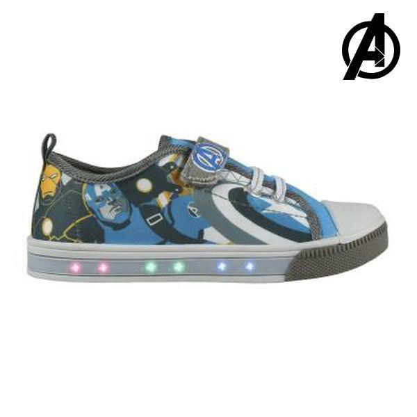 Buty sportowe Casual z LED The Avengers 2246 (rozmiar 25)