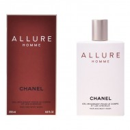 Sprchový gel Allure Homme Chanel (200 ml)