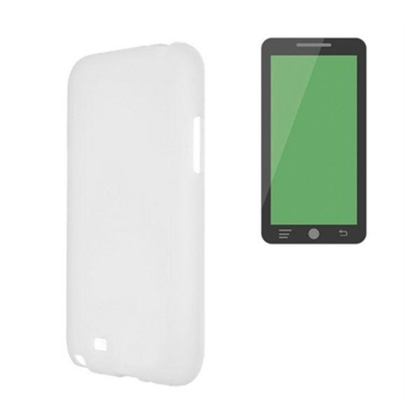 Torba Samsung S6 Ref. 114059 TPU Przezroczysty