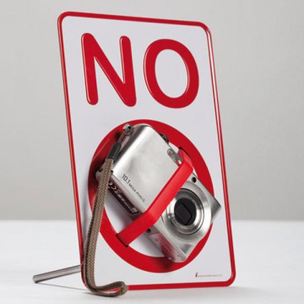 Znak zakazu