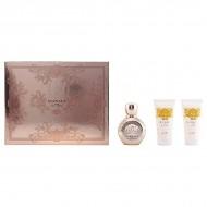 Souprava sdámským parfémem Eros Pour Femme Versace (3 pcs)