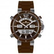 Pánske hodinky Jacques Lemans 1-1712W (46 mm)
