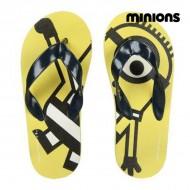 Klapki Minions 9428 (rozmiar 25)