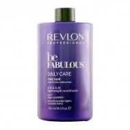 Odżywka do Włosów Cienkich Be Fabulous Revlon