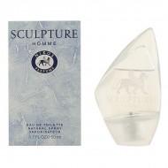 Men's Perfume Sculpture Homme Nikos EDT - 50 ml
