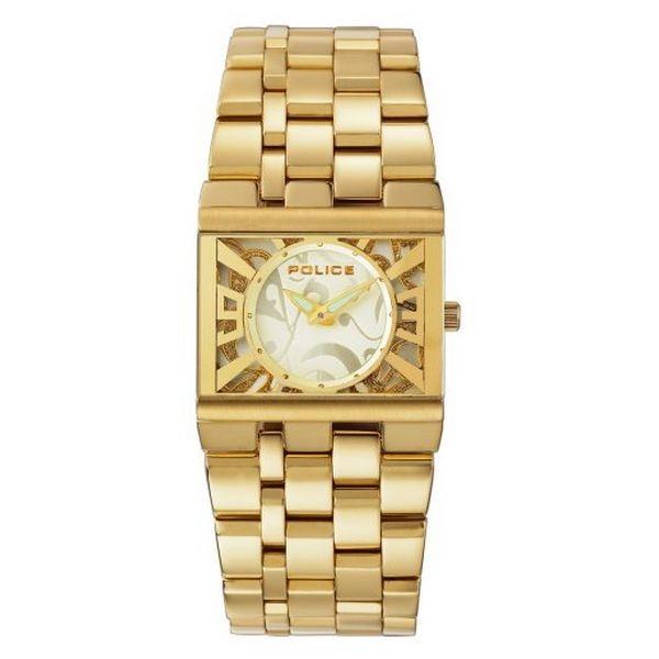 Dámské hodinky Police 10501BSG/06MA (30 mm)