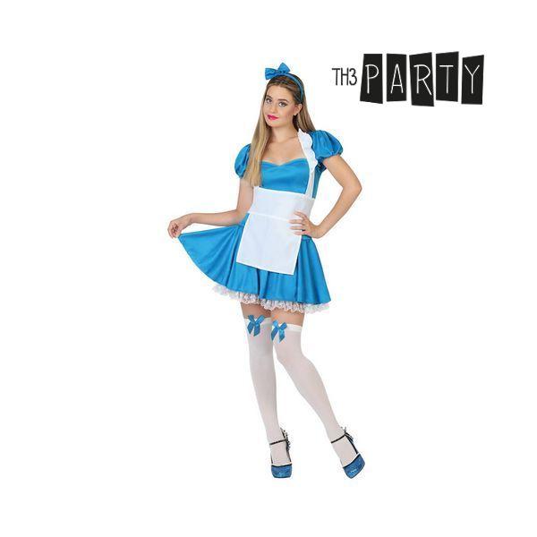 Kostým pro dospělé Th3 Party Alice - XL
