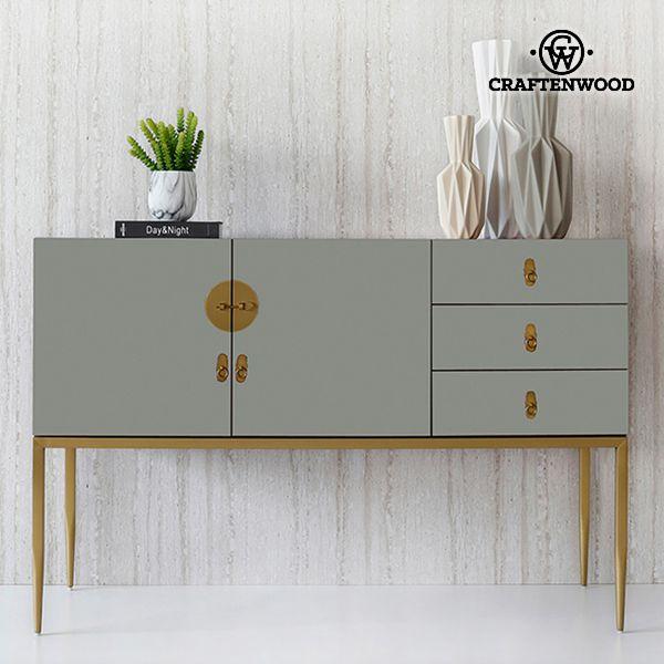 Příborník Mdf (135 x 92 x 48 cm) by Craftenwood