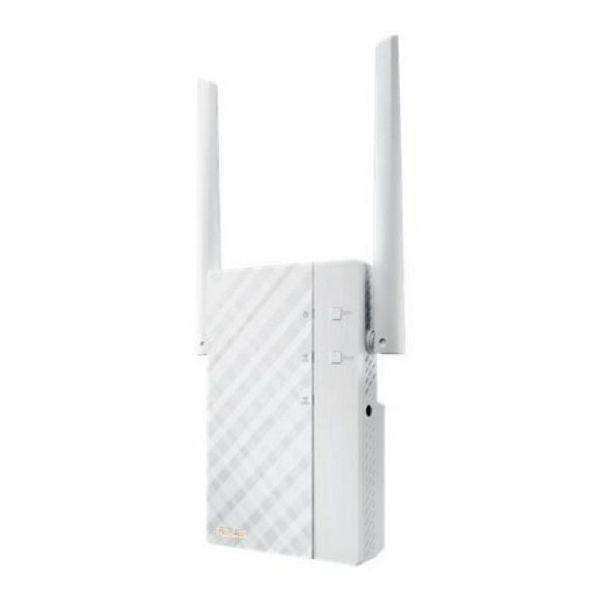 Punkt Dostępu ze Stacją Przekaźnikową Asus 90IG01P0-BO3R0 AC1200 2,4 GHz -5 GHz