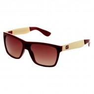 Okulary przeciwsłoneczne Męskie Guess GU6832RD-34