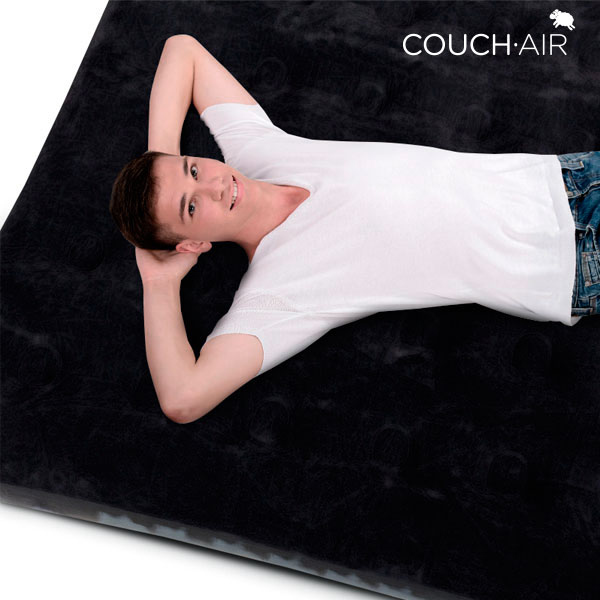 Dmuchany Materac Couch Air