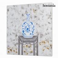 Olejomalba (80 x 5 x 80 cm) by Homania
