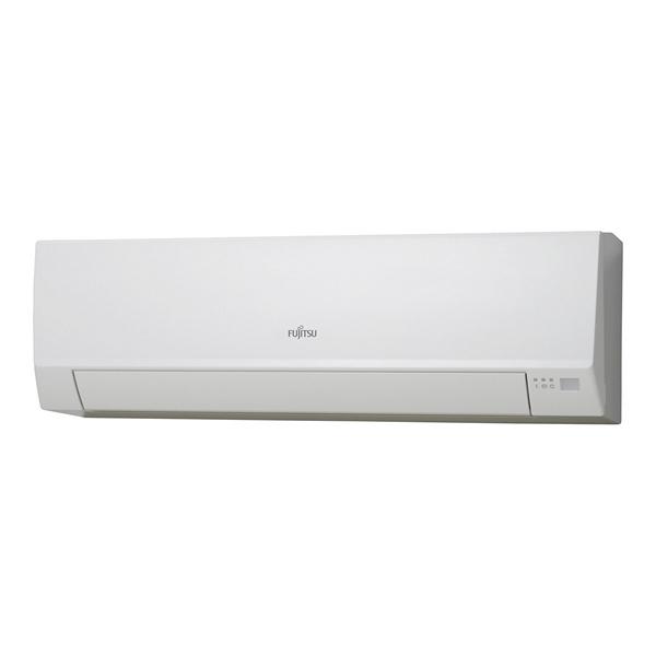 Klimatyzator Fujitsu ASY25UILLCE A++ / A+ 2150 FG 230 V Energy Save Biały Zimno + ciepło