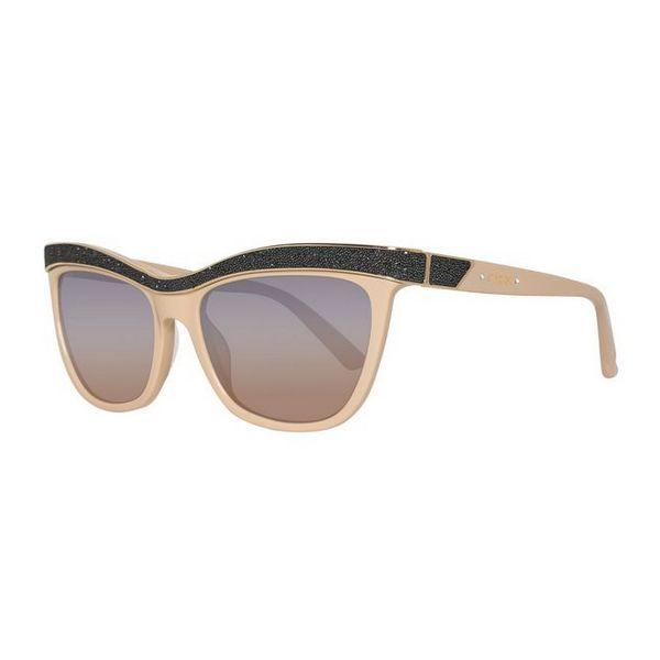 Okulary przeciwsłoneczne Damskie Swarovski SK0075-5572B