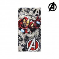 Plážová deka The Avengers 57143