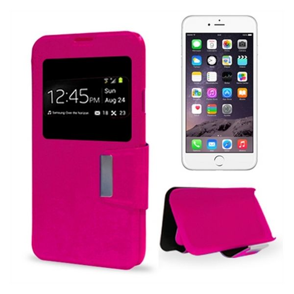 Torba iPhone 6 Ref. 107600 PU Różowy