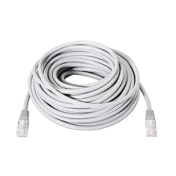 Kabel Kategorie 5e UTP iggual PSIPP12-15M 15 m Šedá