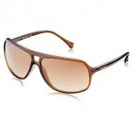 Okulary przeciwsłoneczne Męskie Guess GG2056-6448F