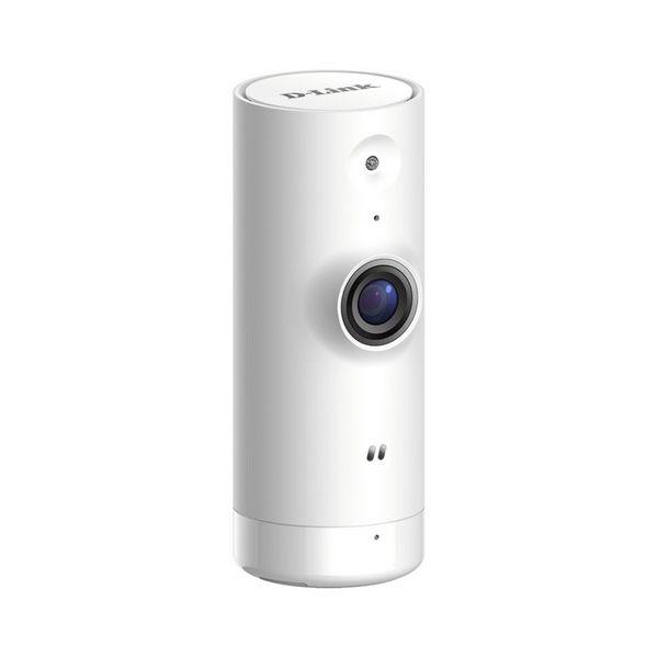 Bezpečnostní kamera D-Link DCS-8000LH 720 px 120º WIFI