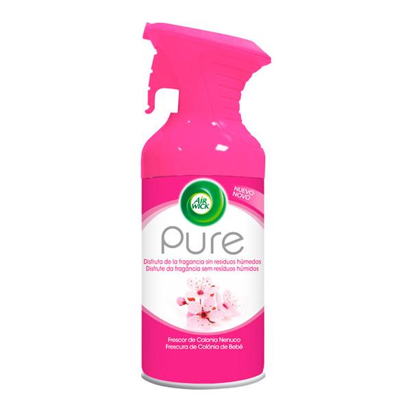 Osvěžovač Vzduchu ve Spreji Air Wick Pure Asian Cherry Blossom