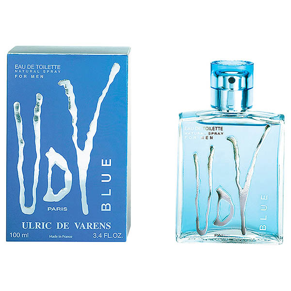 Men's Perfume Udv Blue Urlic De Varens EDT - 100 ml
