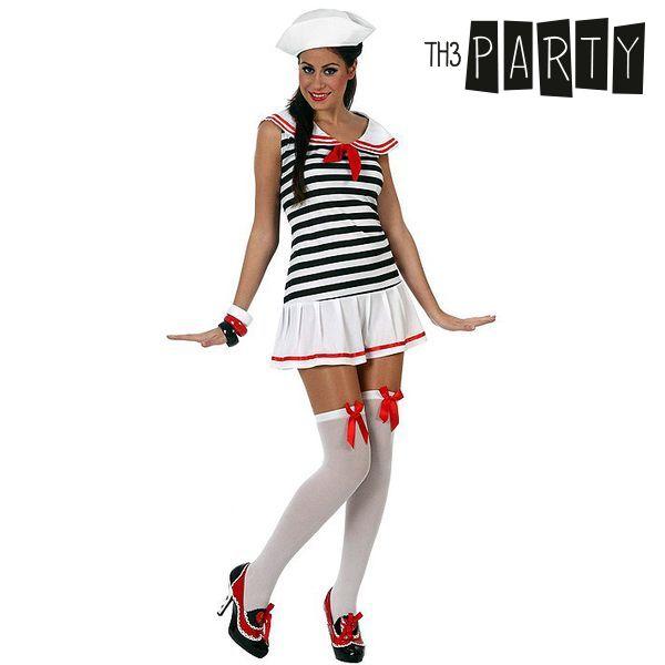 Kostým pro dospělé Th3 Party 385 Sexy námořníčka