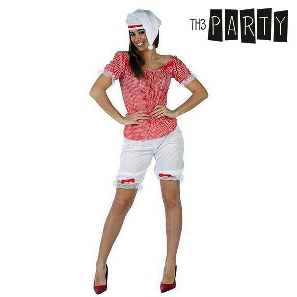 Kostým pro dospělé Th3 Party 2129 Pyžamo