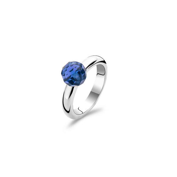 Dámský prsten Ti Sento 1591DB (18 mm)