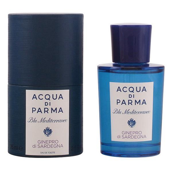 Unisex Perfume Blu Mediterraneo Ginepro Di Sardegna Acqua Di Parma EDT - 150 ml