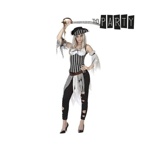 Kostým pro dospělé Th3 Party 5658 Pirát