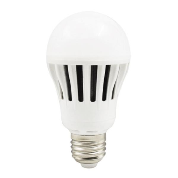 Sférická LED Žárovka Omega E27 12W 1000 lm 6000 K Bílé světlo