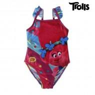 Děstké Plavky Trolls 8805 (velikost 5 roků)