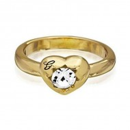 Dámsky prsteň Guess UBR51409-52 (16,56 mm)