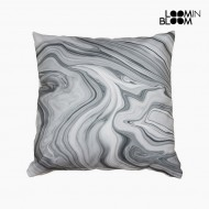 Poduszka Szary (45 x 45 cm) - Sweet Dreams Kolekcja by Loom In Bloom