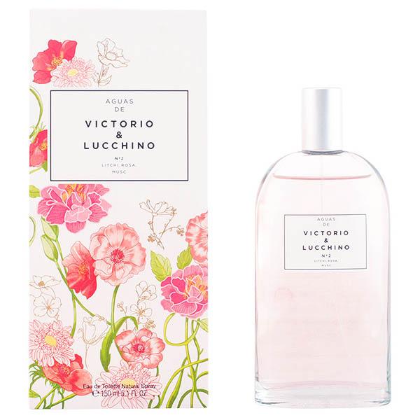 Women's Perfume V&l Agua Nº 2 Victorio & Lucchino EDT - 150 ml