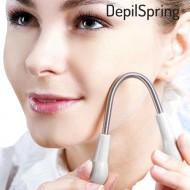 Depil Spring Odstraňovač Chloupků na Obličeji