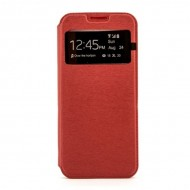 Torba Book Ref. 103091 Samsung S8 Czerwony