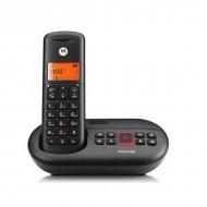 Telefon fără Fir Motorola F52000K51O1AES03 Negru